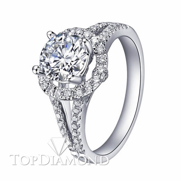 B2698. Prong Diamond Engagement Ring Setting B2698, Engagement Diamond Mounting $1000-$2000. Most Popular Designs. Top Diamonds & Jewelry