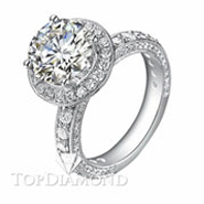 Diamond Engagement Ring Setting Style B2334. Diamond Engagement Ring Setting Style B2334, Engagement Diamond Mounting $2000 & Above. Most Popular Designs. Top Diamonds & Jewelry