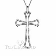 Simon G LP4069 Diamond Pendant- $300 GIFT CARD INCLUDED WITH PURCHASE. Simon G LP4069 Diamond Pendant- $300 GIFT CARD INCLUDED WITH PURCHASE, Pendants. Simon G. Top Diamonds & Jewelry