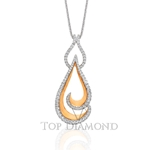 Simon G LP4182 Diamond Pendant- $500 GIFT CARD INCLUDED WITH PURCHASE. Simon G LP4182 Diamond Pendant- $500 GIFT CARD INCLUDED WITH PURCHASE, Pendants. Simon G. Hung Phat Diamonds & Jewelry