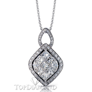 Simon G MP1403 Diamond Pendant- $700 GIFT CARD INCLUDED WITH PURCHASE. Simon G MP1403 Diamond Pendant- $700 GIFT CARD INCLUDED WITH PURCHASE, Pendants. Simon G. Top Diamonds & Jewelry