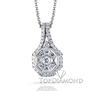 Simon G MP1584 Diamond Pendant Setting - $500 GIFT CARD INCLUDED WITH PURCHASE. Simon G MP1584 Diamond Pendant Setting - $500 GIFT CARD INCLUDED WITH PURCHASE, Pendants. Simon G. Top Diamonds & Jewelry