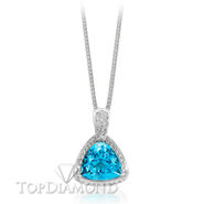 Simon G MP1193 Gemstone Pendant- $1000 GIFT CARD INCLUDED WITH PURCHASE. Simon G MP1193 Gemstone Pendant- $1000 GIFT CARD INCLUDED WITH PURCHASE, Pendants. Simon G. Top Diamonds & Jewelry