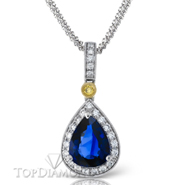 Simon G MP1299 Gemstone Pendant- $100 GIFT CARD INCLUDED WITH PURCHASE. Simon G MP1299 Gemstone Pendant- $100 GIFT CARD INCLUDED WITH PURCHASE, Pendants. Simon G. Top Diamonds & Jewelry