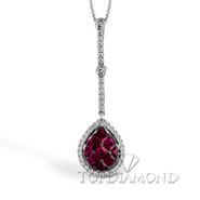 Simon G MP1598 Gemstone Pendant - $500 GIFT CARD INCLUDED WITH PURCHASE. Simon G MP1598 Gemstone Pendant - $500 GIFT CARD INCLUDED WITH PURCHASE, Pendants. Simon G. Top Diamonds & Jewelry
