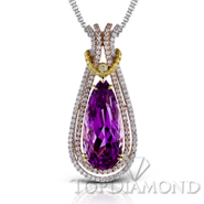 Simon G TP131 Gemstone Pendant - $1000 GIFT CARD INCLUDED WITH PURCHASE. Simon G TP131 Gemstone Pendant - $1000 GIFT CARD INCLUDED WITH PURCHASE, Pendants. Simon G. Top Diamonds & Jewelry