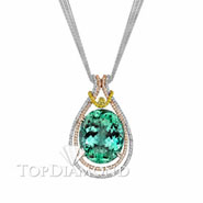 Simon G TP146 Gemstone Pendant - $1000 GIFT CARD INCLUDED WITH PURCHASE. Simon G TP146 Gemstone Pendant - $1000 GIFT CARD INCLUDED WITH PURCHASE, Pendants. Simon G. Top Diamonds & Jewelry