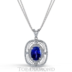 Simon G TP222 Gemstone Pendant- $1000 GIFT CARD INCLUDED WITH PURCHASE. Simon G TP222 Gemstone Pendant- $1000 GIFT CARD INCLUDED WITH PURCHASE, Pendants. Simon G. Top Diamonds & Jewelry