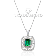 Simon G TP251 Gemstone Pendant- $700 GIFT CARD INCLUDED WITH PURCHASE. Simon G TP251 Gemstone Pendant- $700 GIFT CARD INCLUDED WITH PURCHASE, Pendants. Simon G. Top Diamonds & Jewelry