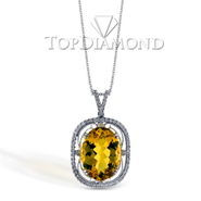 Simon G TP272 Gemstone Pendant - $700 GIFT CARD INCLUDED WITH PURCHASE. Simon G TP272 Gemstone Pendant - $700 GIFT CARD INCLUDED WITH PURCHASE, Pendants. Simon G. Top Diamonds & Jewelry