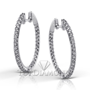 Simon G ME1404 Diamond Earrings - $500 GIFT CARD INCLUDED WITH PURCHASE. Simon G ME1404 Diamond Earrings - $500 GIFT CARD INCLUDED WITH PURCHASE, Earrings. Simon G. Top Diamonds & Jewelry