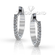 Simon G ME1505 Diamond Earrings - $100 GIFT CARD INCLUDED WITH PURCHASE. Simon G ME1505 Diamond Earrings - $100 GIFT CARD INCLUDED WITH PURCHASE, Earrings. Simon G. Top Diamonds & Jewelry