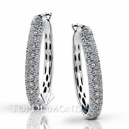 Simon G ME1544 Diamond Earrings - $500 GIFT CARD INCLUDED WITH PURCHASE. Simon G ME1544 Diamond Earrings - $500 GIFT CARD INCLUDED WITH PURCHASE, Earrings. Simon G. Top Diamonds & Jewelry