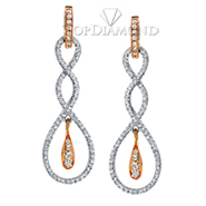 Simon G TE128 Diamond Earrings - $300 GIFT CARD INCLUDED WITH PURCHASE. Simon G TE128 Diamond Earrings - $300 GIFT CARD INCLUDED WITH PURCHASE, Earrings. Simon G. Top Diamonds & Jewelry