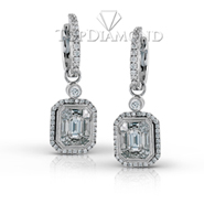 Simon G TE188 Diamond Earrings Setting - $1000 GIFT CARD INCLUDED WITH PURCHASE. Simon G TE188 Diamond Earrings Setting - $1000 GIFT CARD INCLUDED WITH PURCHASE, Earrings. Simon G. Top Diamonds & Jewelry