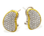 Simon G TE200 Diamond Earrings- $300 GIFT CARD INCLUDED WITH PURCHASE.