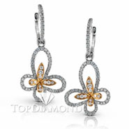 Simon G TE214 Diamond Earrings - $500 GIFT CARD INCLUDED WITH PURCHASE. Simon G TE214 Diamond Earrings - $500 GIFT CARD INCLUDED WITH PURCHASE, Earrings. Simon G. Top Diamonds & Jewelry