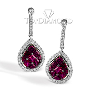 Simon G Gemstone Earrings ME1648-$700 GIFT CARD INCLUDED WITH PURCHASE. Simon G Gemstone Earrings ME1648-$700 GIFT CARD INCLUDED WITH PURCHASE, Earrings. Simon G. Top Diamonds & Jewelry