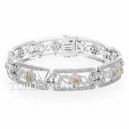 Simon G MB1153 Diamond Bracelet - $1000 GIFT CARD INCLUDED WITH PURCHASE. Simon G MB1153 Diamond Bracelet - $1000 GIFT CARD INCLUDED WITH PURCHASE, Bracelets. Simon G. Top Diamonds & Jewelry