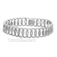 Simon G MB1453 Diamond Bracelet - $1000 GIFT CARD INCLUDED WITH PURCHASE. Simon G MB1453 Diamond Bracelet - $1000 GIFT CARD INCLUDED WITH PURCHASE, Bracelets. Simon G. Top Diamonds & Jewelry