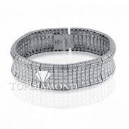 Simon G MB1515 Diamond Bracelet - $1000 GIFT CARD INCLUDED WITH PURCHASE. Simon G MB1515 Diamond Bracelet - $1000 GIFT CARD INCLUDED WITH PURCHASE, Bracelets. Simon G. Top Diamonds & Jewelry