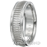 Ritani Men Wedding Band 61005R7-$300 GIFT CARD INCLUDED WITH PURCHASE. Ritani Men Wedding Band 61005R7-$300 GIFT CARD INCLUDED WITH PURCHASE, Wedding Bands. Ritani. Top Diamonds & Jewelry