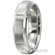 Ritani Men Wedding Band 63009SB7-$500 GIFT CARD INCLUDED WITH PURCHASE. Ritani Men Wedding Band 63009SB7-$500 GIFT CARD INCLUDED WITH PURCHASE, Wedding Bands. Ritani. Top Diamonds & Jewelry