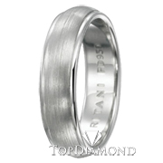 Ritani Men Wedding Band 65008S6-$100 GIFT CARD INCLUDED WITH PURCHASE. Ritani Men Wedding Band 65008S6-$100 GIFT CARD INCLUDED WITH PURCHASE, Wedding Bands. Ritani. Top Diamonds & Jewelry