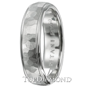 Ritani Men Wedding Band 65009H6-$300 GIFT CARD INCLUDED WITH PURCHASE. Ritani Men Wedding Band 65009H6-$300 GIFT CARD INCLUDED WITH PURCHASE, Wedding Bands. Ritani. Top Diamonds & Jewelry