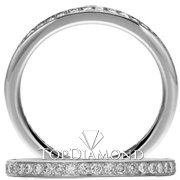 Ritani Women Wedding Band 33242A-$500 GIFT CARD INCLUDED WITH PURCHASE. Ritani Women Wedding Band 33242A-$500 GIFT CARD INCLUDED WITH PURCHASE, Wedding Bands. Ritani. Top Diamonds & Jewelry