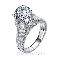 Diamond Engagement Ring Setting Style B2824. Diamond Engagement Ring Setting Style B2824, Diamond Accented. Engagement Ring Settings. Top Diamonds & Jewelry