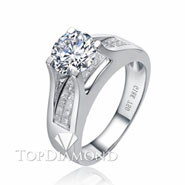 Diamond Engagement Ring Setting Style B0788. Diamond Engagement Ring Setting Style B0788, Diamond Accented. Engagement Ring Settings. Top Diamonds & Jewelry