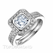 Diamond Engagement Ring Setting Style B1146. Diamond Engagement Ring Setting Style B1146, Diamond Accented. Engagement Ring Settings. Top Diamonds & Jewelry