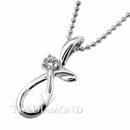 18K White Gold Diamond Pendant P2347. 18K White Gold Diamond Pendant P2347, Diamond Pendants. Necklaces & Pendants. Top Diamonds & Jewelry