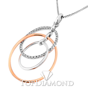 18K White Gold Fashion Pendant P2217. 18K White Gold Fashion Pendant P2217, Fashion Pendants. Necklaces & Pendants. Top Diamonds & Jewelry