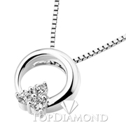 18K White Gold Fashion Pendant P2221. 18K White Gold Fashion Pendant P2221, Fashion Pendants. Necklaces & Pendants. Top Diamonds & Jewelry