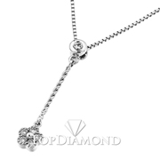 18K White Gold Fashion Pendant P2224. 18K White Gold Fashion Pendant P2224, Fashion Pendants. Necklaces & Pendants. Top Diamonds & Jewelry