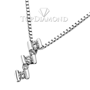 18K White Gold Diamond Pendant P2263. 18K White Gold Diamond Pendant P2263, Diamond Pendants. Necklaces & Pendants. Top Diamonds & Jewelry