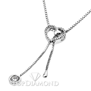 18K White Gold Fashion Pendant P2246. 18K White Gold Fashion Pendant P2246, Fashion Pendants. Necklaces & Pendants. Top Diamonds & Jewelry